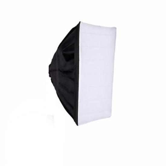 Softbox 50X70 Anel Plastico