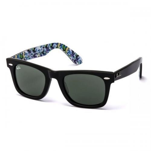 b35de0996a704 Oculos de Sol Ray-Ban Wayfarer Classic RB2140 1019 50-22 3N   na ...