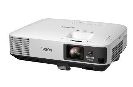 Projetor Epson 2250 Wuxga 5000LM