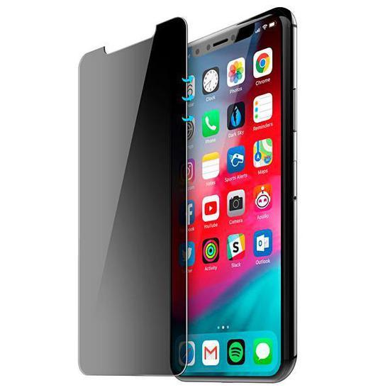 Pelicula para iPhone XR Iluv 2.5D Privacy AIXL25DTEMF
