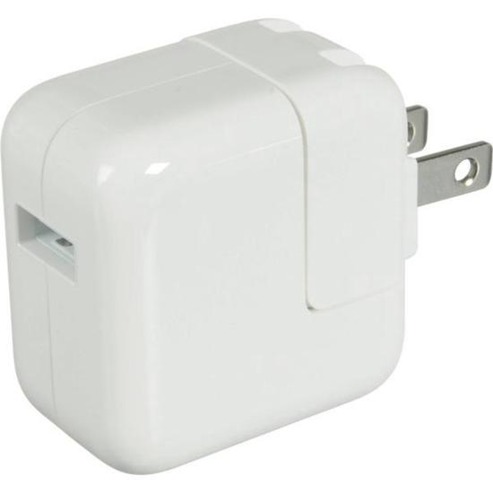 Apple Fonte Magsafe 12W USB MD836LL