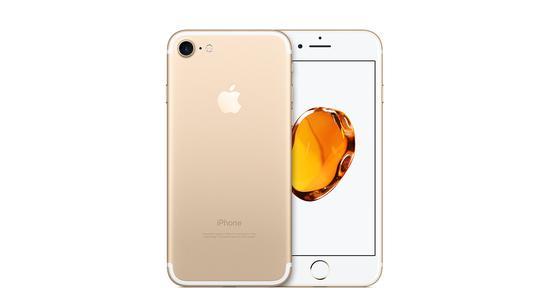 Celular Apple iPhone 7 - 32GB (1778)DR (Rec)