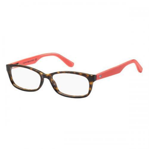 Oculos Armacao de Grau Tommy Hilfiger 1491 - 9N4 (53-15-143) 9d18936dd0