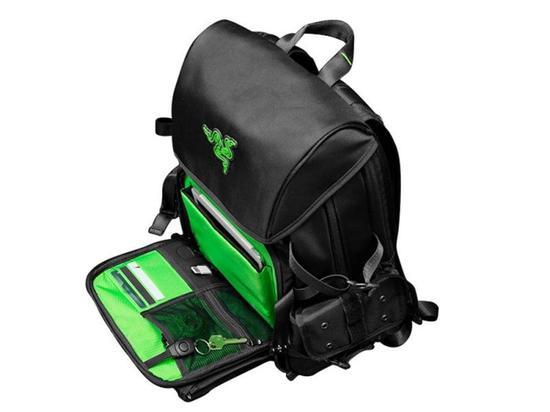 Razer Tactical Bag Mochila para Notebook 15 Polegadas