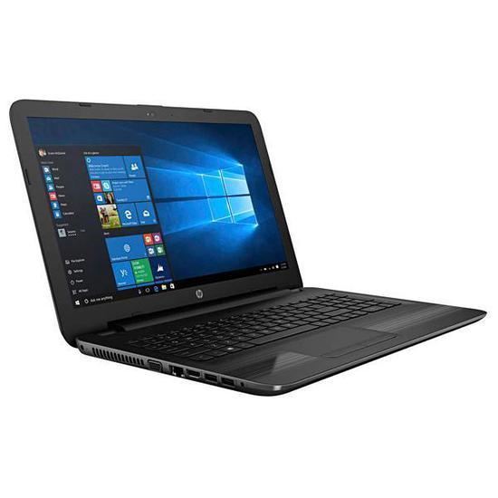 "Notebook HP 250 G5 Tela de 15.6"" com 2.3GHZ/4GB Ram/500GB HD - Cinza Escuro"