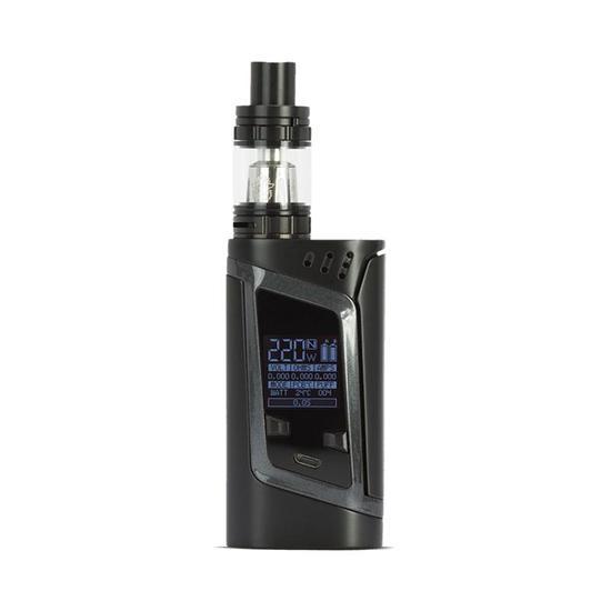 Vaporizador de Juice Vape Smok Alien Kit 220W