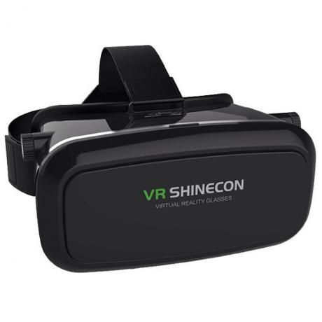 bde3d8eb54527 Oculos VR Shinecon com Contr com desconto de % no Paraguai