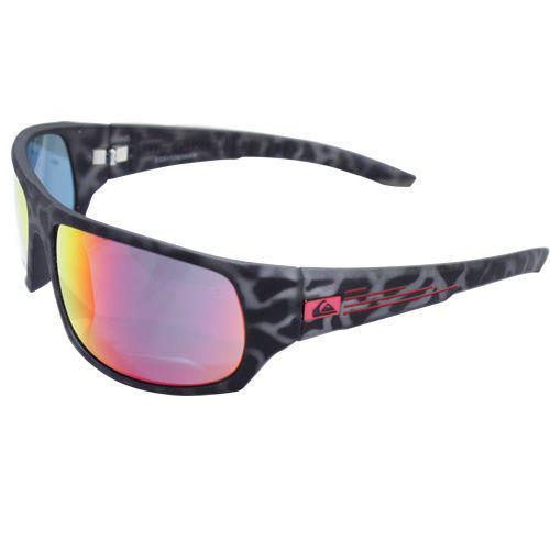 44b0db7ef3b11 Oculos de Sol Quiksilver EQS1128 The Crush XKKR Camo Scarlet