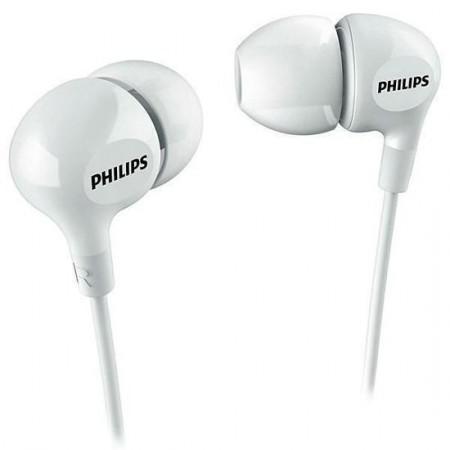 Fone de Ouvido Philips He 3550WT Branco