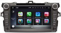 "Mult Aikon 8.5 Android 7.1 Toyota Corolla 08/13 8"" AKX-88030W"