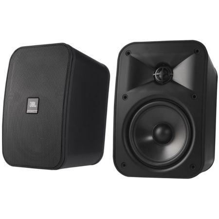 Caixa In/Out JBL Control X Preto 5.25""