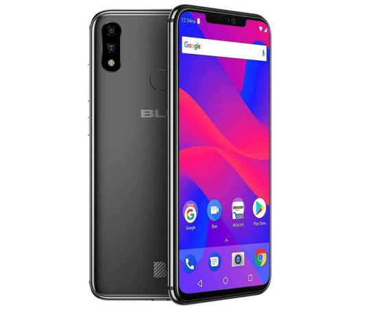 Cel Blu Vivo Xi+ V0310WW 6.2 64GB DS BLK