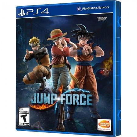Jogo Jump Force PS4