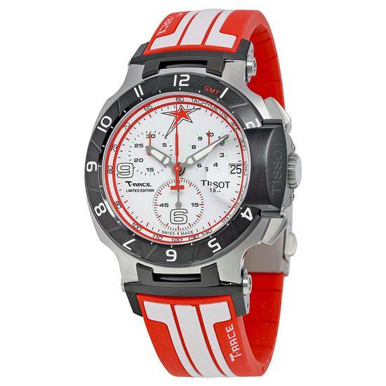 8b1ae49da4c Relogio Tissot T-Race T0484172701700 Masculino na loja Pontocom no ...