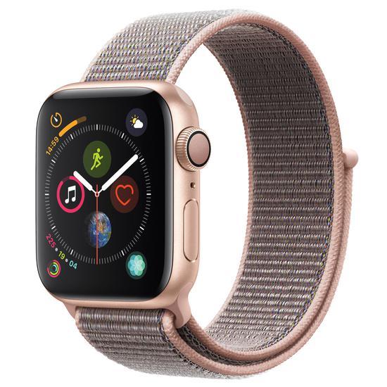 Apple Watch de 40 MM Series 4 MU692BZ/A A1977 - Gold/Pink Sand