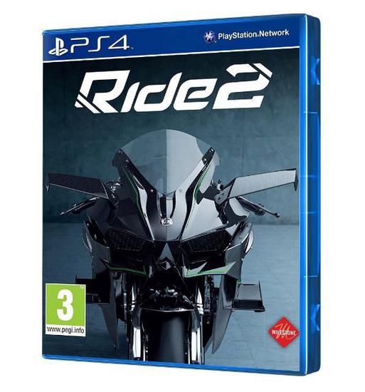 Jogo Ride 2 PS4