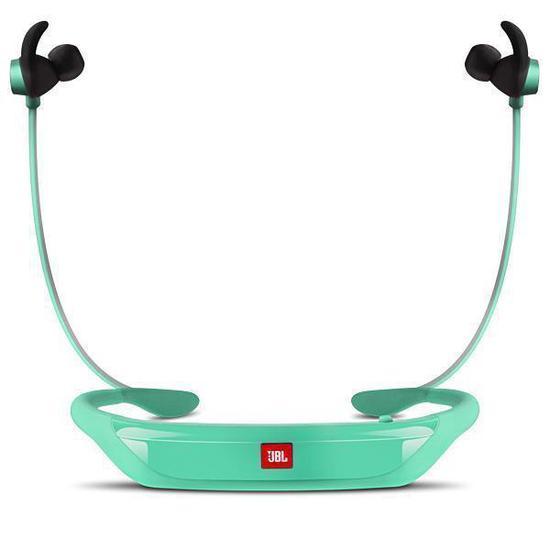 Fone de Ouvido JBL Reflect Response com Bluetooth - Verde