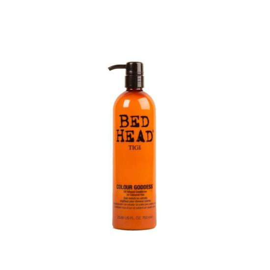 Bed Head Colour Goddess Oil Infused Conditioner 750ML