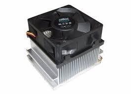 Cooler Intel P4 ICT-D725R-GP Master