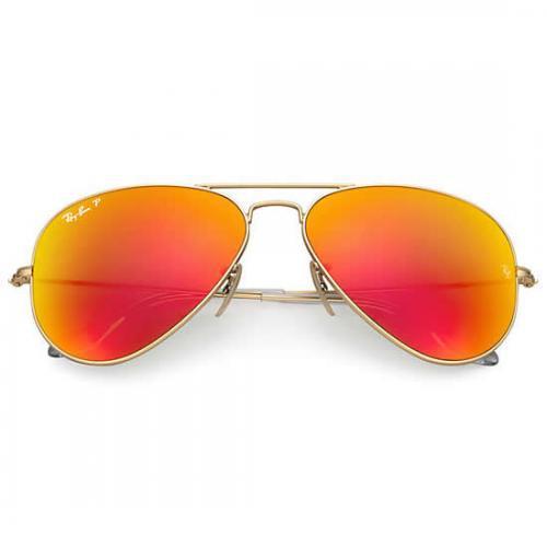 321743ab8 Oculos de Sol Ray-Ban Aviator Classic Polarizado RB3025 na loja ...