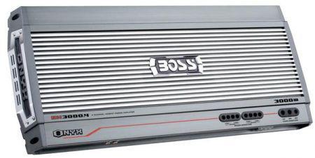 Amplificador Icador Boss NX-3000.4 4CH 3000W