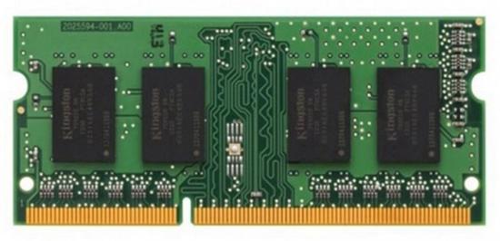 Memória p/Notebook Kingston 8GB/2400 MHZ DDR4 Sodimm KVR24S17S8/8