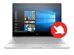 Notebook HP Spectre 13-AE010CA i5-8250U/ 8GB/ 256SSD/ 13P/ FHD/ Touch/ W10 Prata