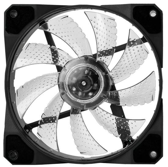 Cooler para Gabinete Marvo Scorpion FN-10 120MM LED - (7 Cores)