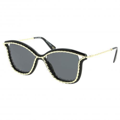 e2a3433c95fff Oculos de Sol Marc Jacobs 160 s 807IR (52-18-135) na loja Victoria ...