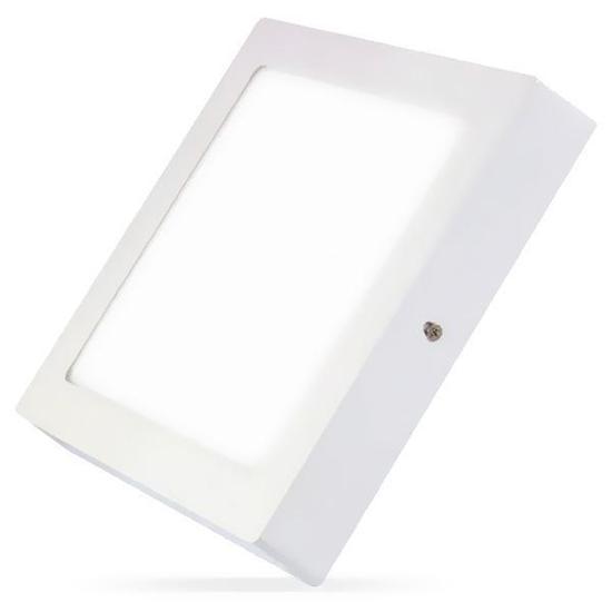 Lampada LED Quanta Noorsin 24 QLL-NO818R-WD de 24W de 6.500K Bivolt - Branca