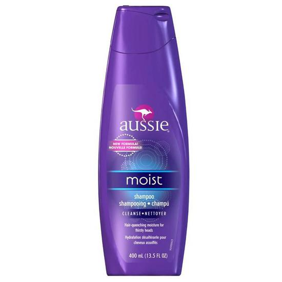 Shampoo Aussie Moist 400ML (13.5OZ)
