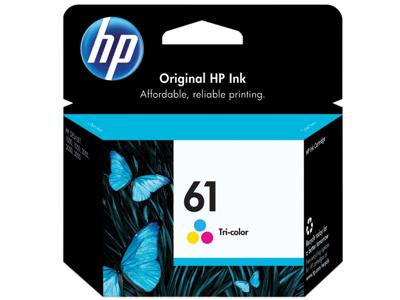 Tinta HP 61 (CH562WN) Color