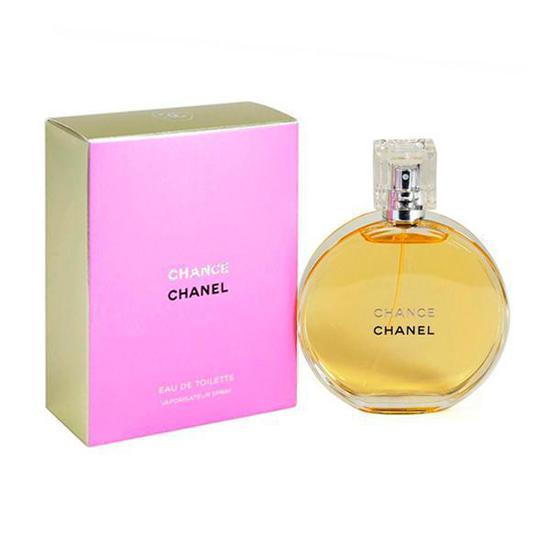 86d0f2c6f60 Perfume Chanel Chance Eau de Toilette Feminino 50ML