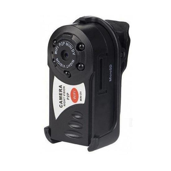 Camera Espionagem IP Wifi Mini Q7