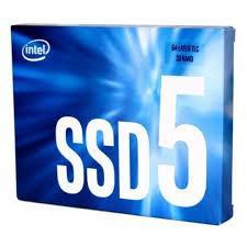 HD SSD 512GB Intel 545S SATA3 2.5 SSDSC2KW512G8X1 Solid State Drive