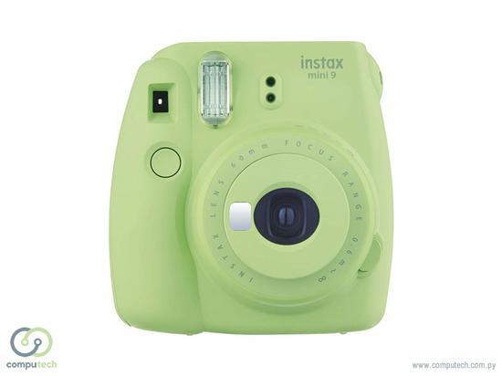 Camera Instantanea Fujifilm Instax Mini Verde