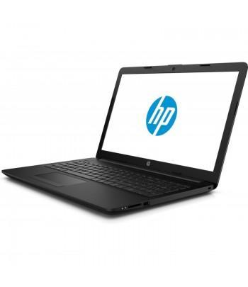 """Notebook i3 2.3/ 4G/ 1T/ W10/ 15"""" HP 15-DA0006LA Espanhol."""