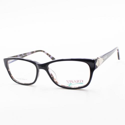 Oculos de Grau Visard Oa 8123 C4 52-17-135 - Azul Estampado 1419c3b730