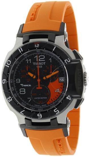 3dbea5dc0cd Relogio Tissot T-Race T04841 com desconto de % no Paraguai