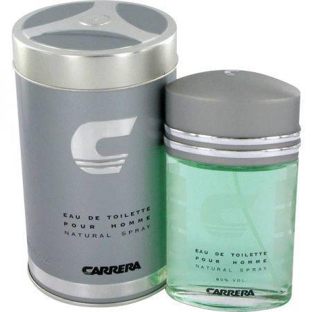 Perfume Carrera Mas 100L