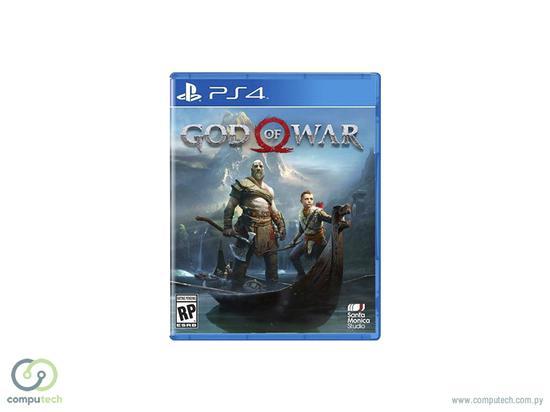 Jogo God Of War Neww PS4