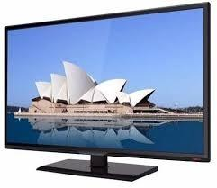 TV Monitor Aurora 24C2N 24 FHD/USB/HD
