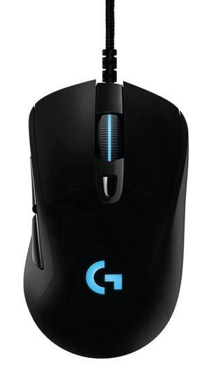 Mouse Gaming Logitech G403 Prodigy com Fio 910-004823