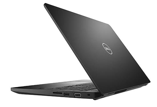 "Notebook Dell Latitude 3580 i5 2.5GHZ/ 8GB/ 128SSD/ 15.6"" HD/ W10"