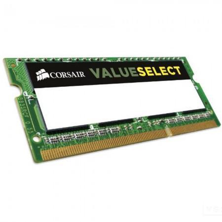 Memória Corsair Valueselect 1X4GB DDR3L 1333