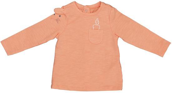 Camiseta p/Bebe Orchestra ON0003 - Infantile Fiminina