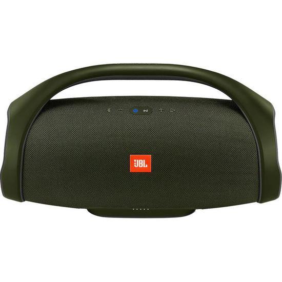 Caixa de Som Portatil JBL Boombox . Verde