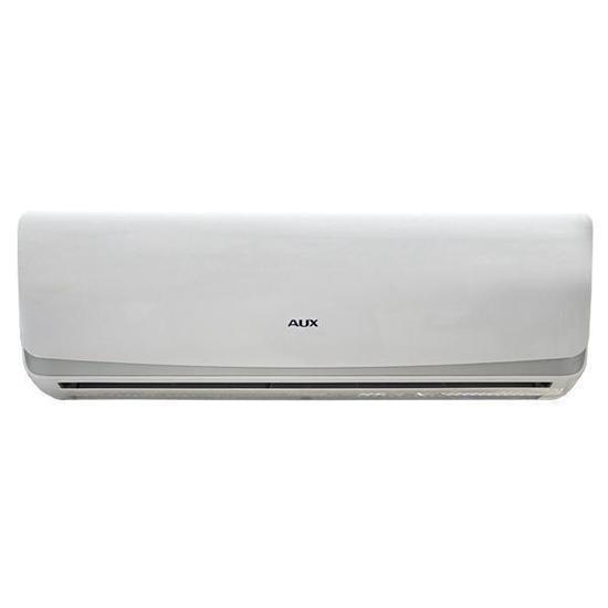 Ar Condicionado Aux ASW-H09A4/Fi-s 9.000 Btus 50 HZ Frio/Quente + Kit de Instalacao