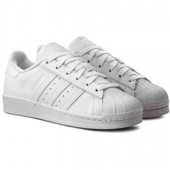 8044e4bc3 Tenis Adidas Superstar Foundation Masculino N 12.5 - Branco na loja ...