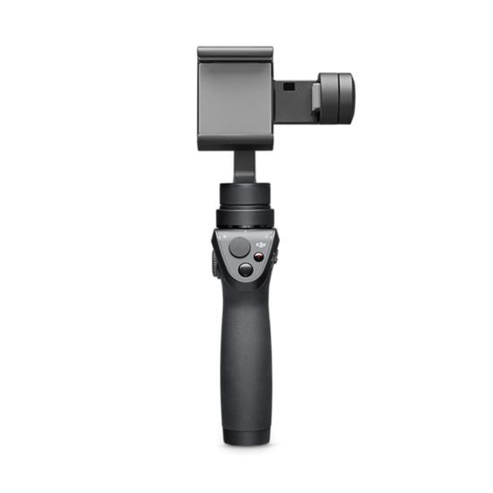 Estabilizador Dji Osmo Mobile OM150 + 1 Bat + Base Preto